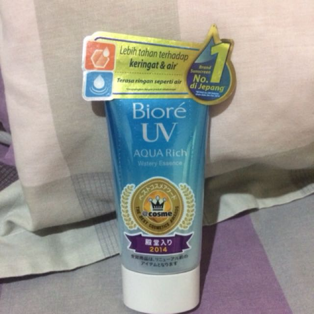 Biore Sunscreen SPF 50