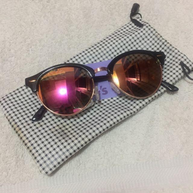 BN Sunglasses bought in UK