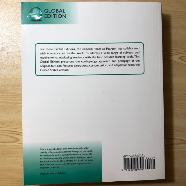 [BRAND NEW!] Thomas Calculus Textbook