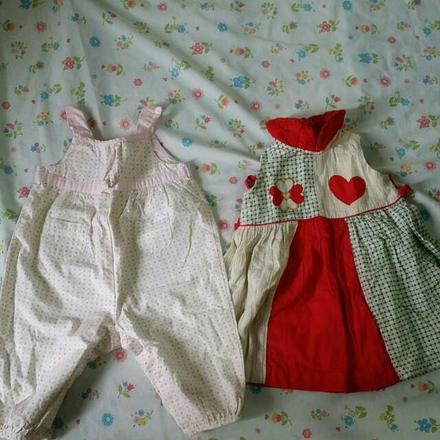 Buy 2 and get discount!Baby Girl Dress