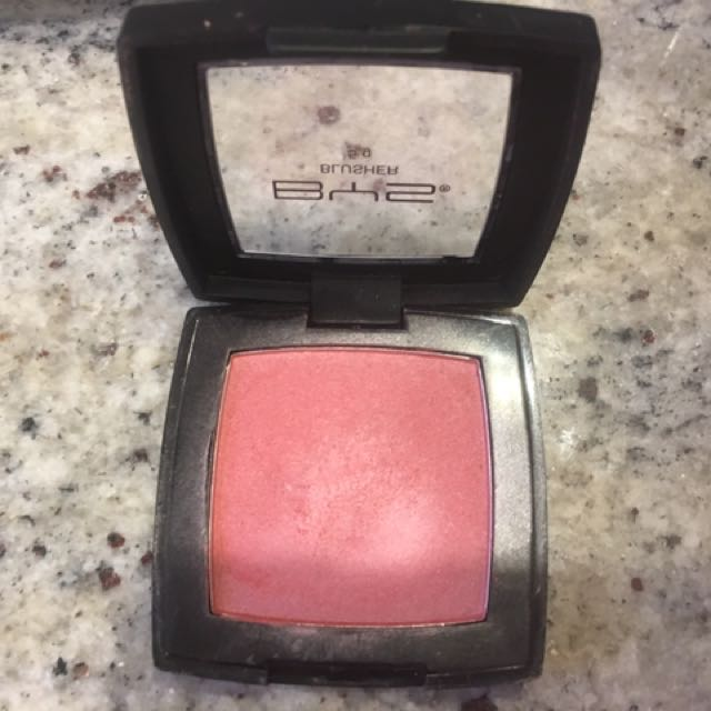 BYS Blush - Fierce Fuchsia
