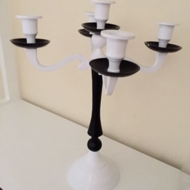Candelabra in great condition