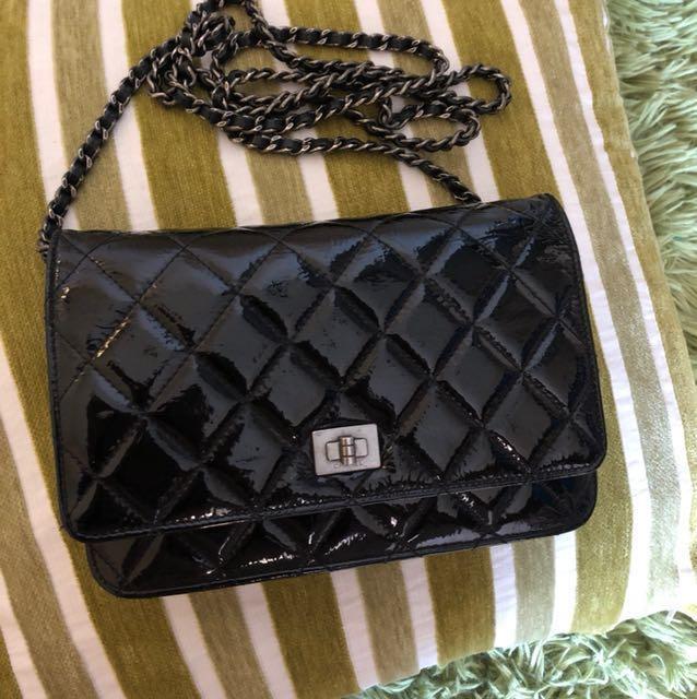 Chanel 2.55 woc