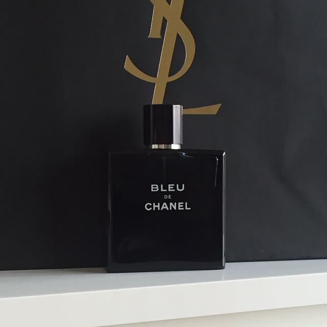 CHANEL BLEU 香水