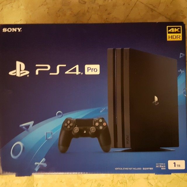 CHEAPEST (Brand New) PS4 Pro!! Fast sale