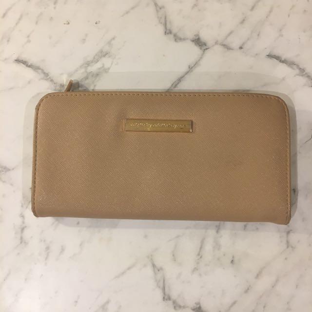 Colette Beige Wallet