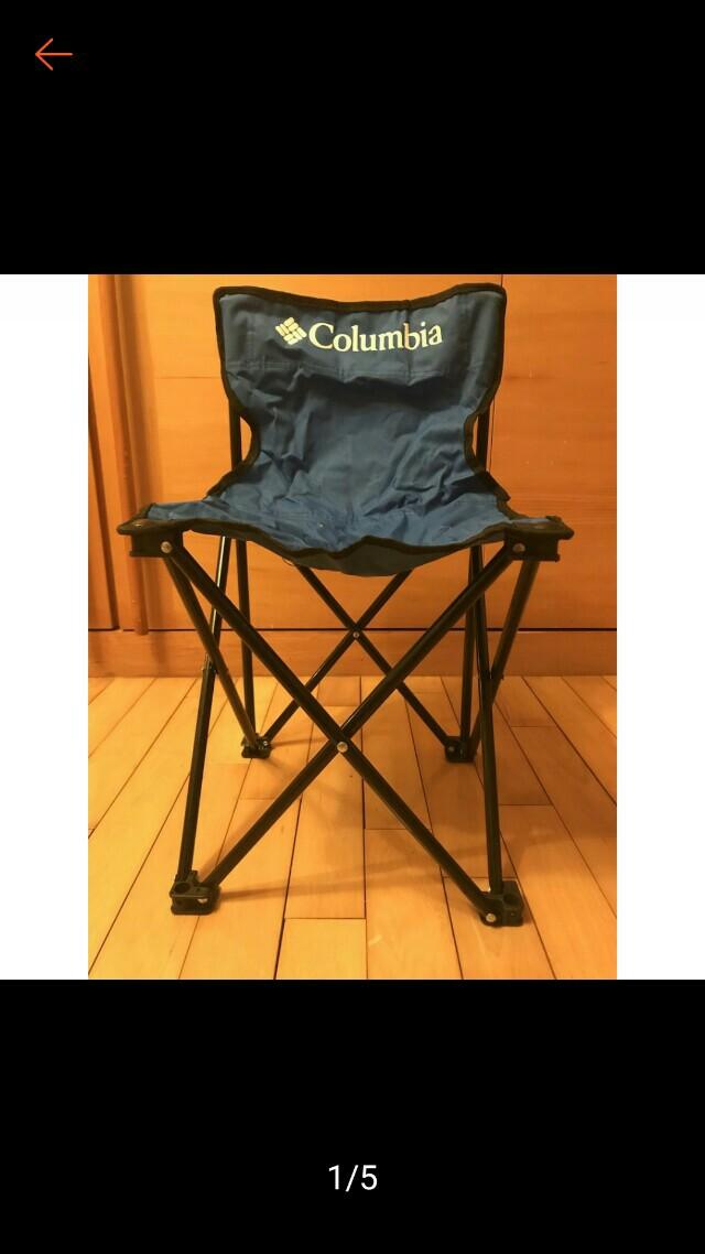 Columbia 哥倫比亞 露營椅 500含運
