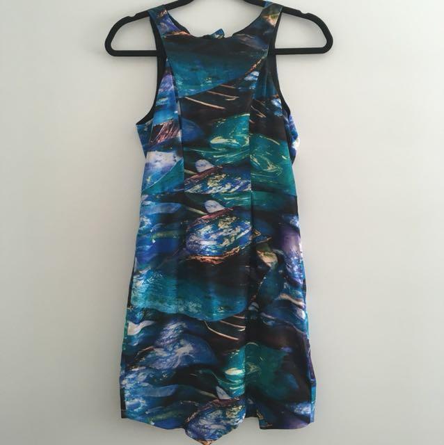 Cooper St dress