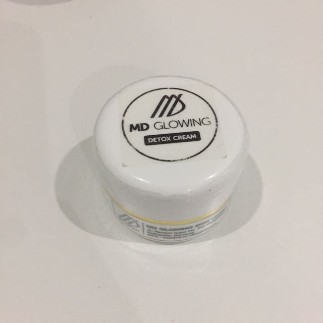 Detox Cream by MD Clinic