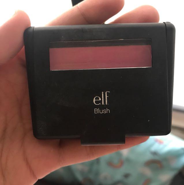ELF blush