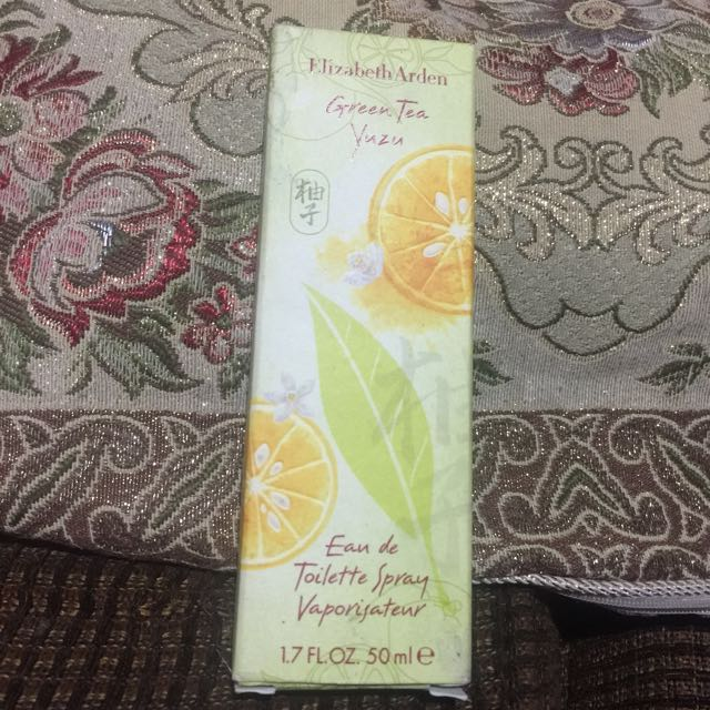 Elizabeth Arden Green Tea Yuzu 50ml