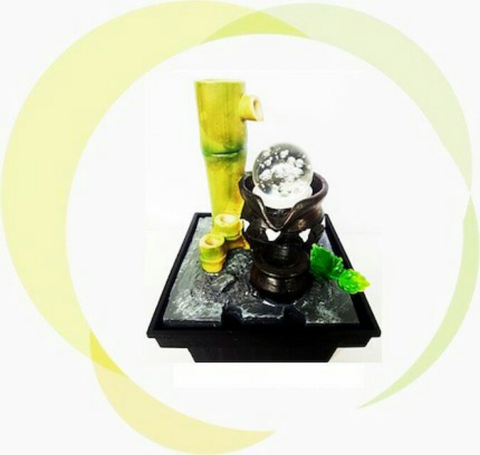 CNY Feng Shui Water Fountaind (风水池招财)*FREE DELIVERY