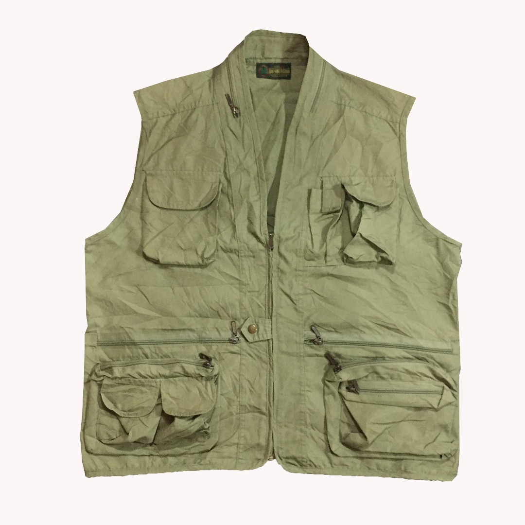 Hanyang Tactical Gear Vest