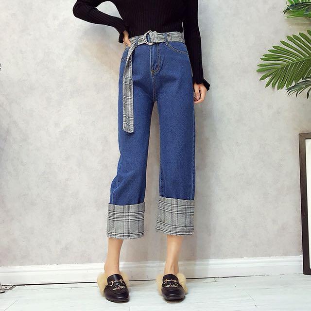 Harry Blund Jeans