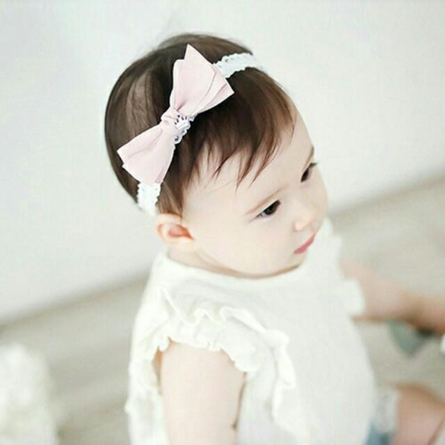Headband baby girl