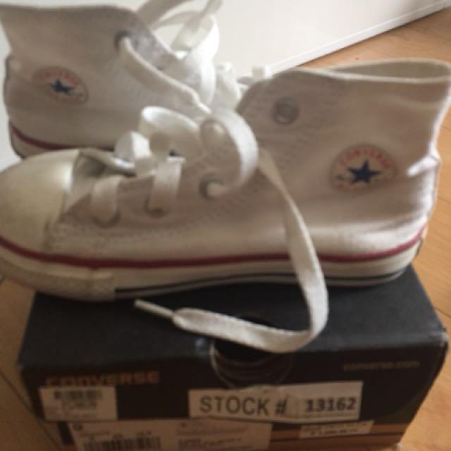 highcut white sneakers