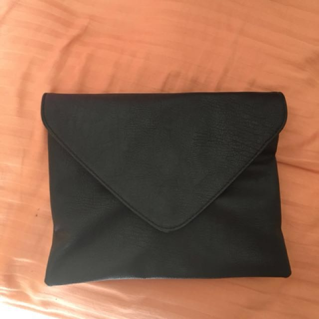 H&M pouch bag