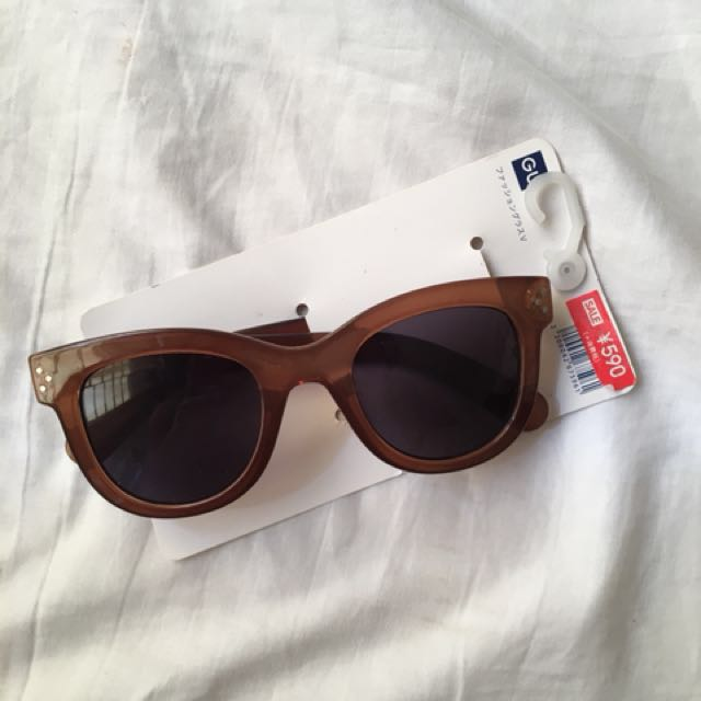 H&M Shades from Japan