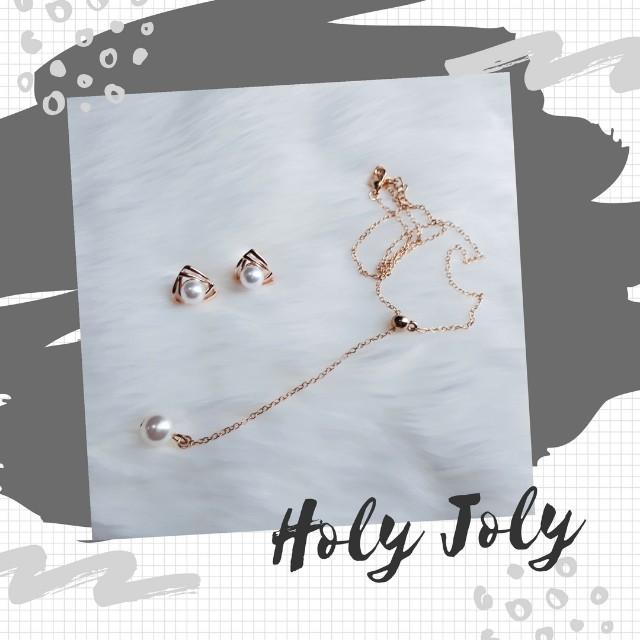 HOLY JOLY set