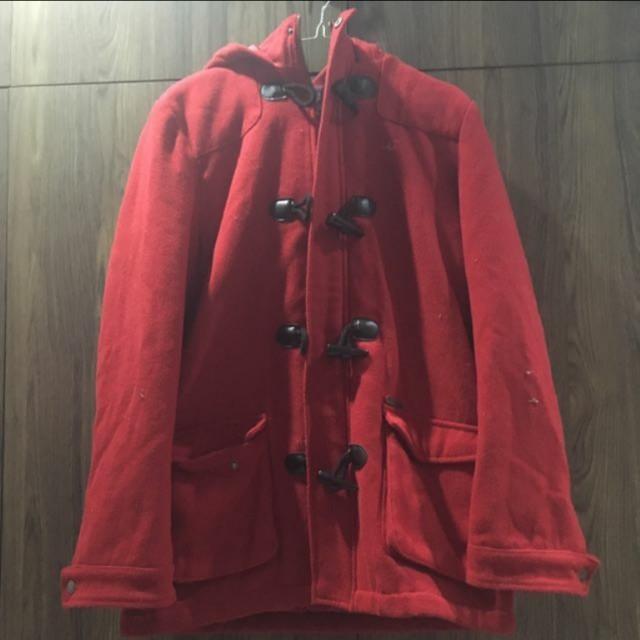 Jaket winter coat ip zone size L