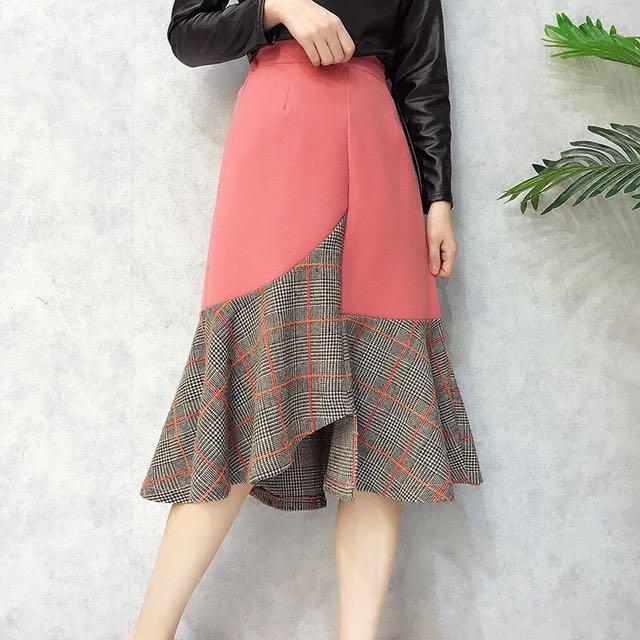Jyan Korean Skirt