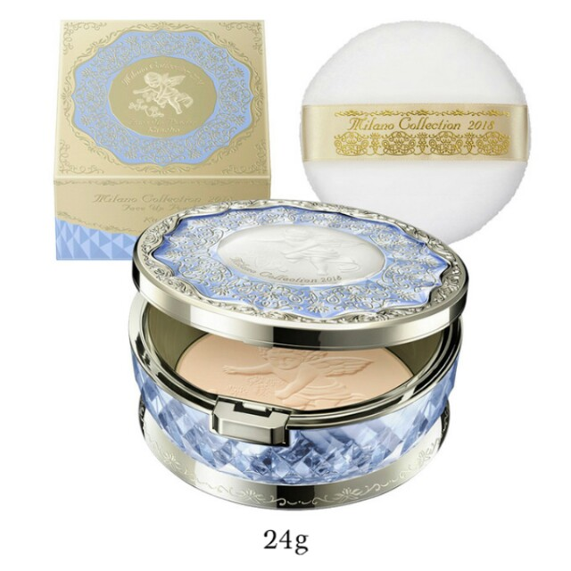Kanebo Milano Face Powder