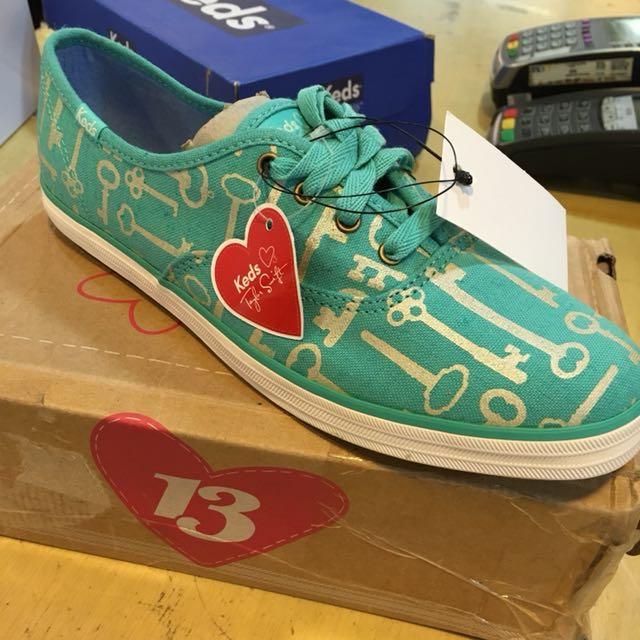 Keds Shoes (7.5)