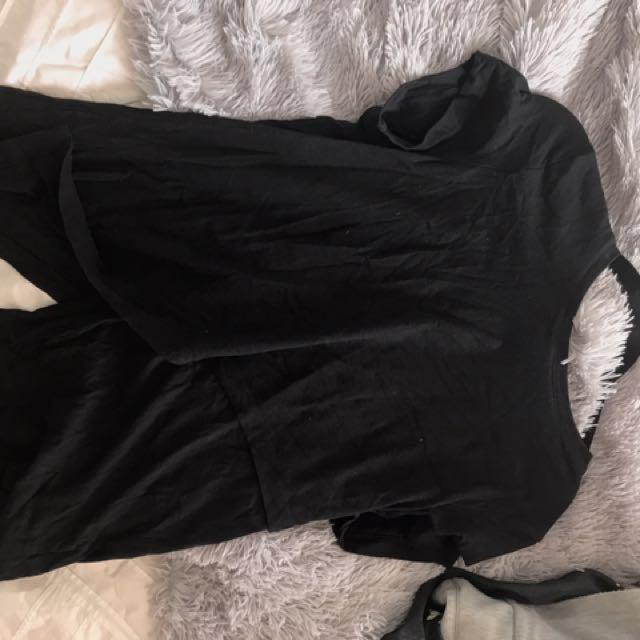 Kookai basic tee shirt