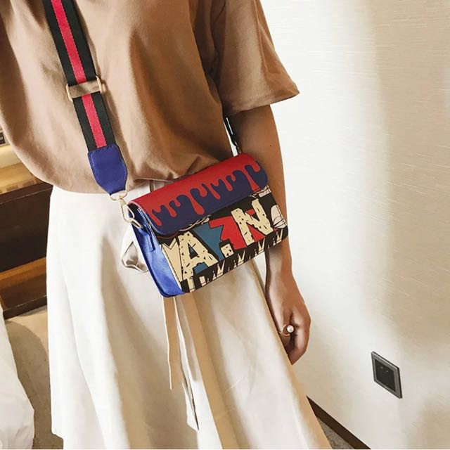 Korean Style Fashion Bag