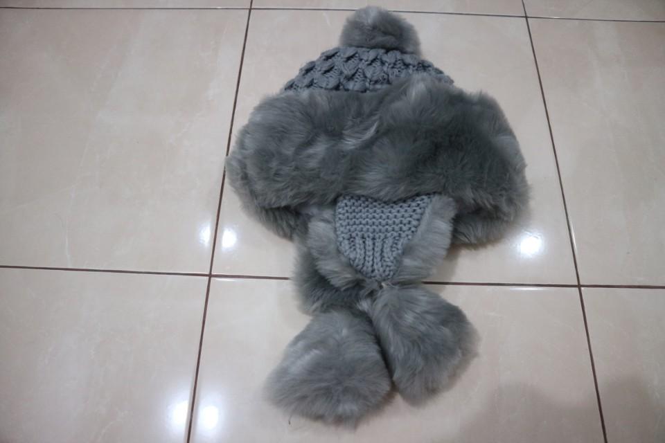 Kupluk / winter hat