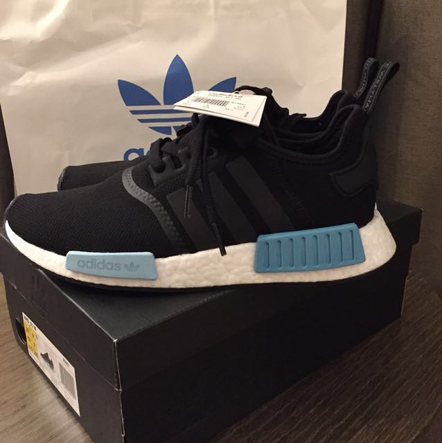 f27e5cde0 LAST 1 PAIR OFFER!! 🤩 Korea Adidas NMD  R1 Blue
