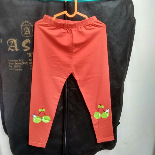 Legging anak import