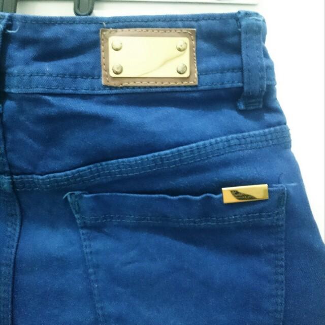 Legging Jeans - Celana