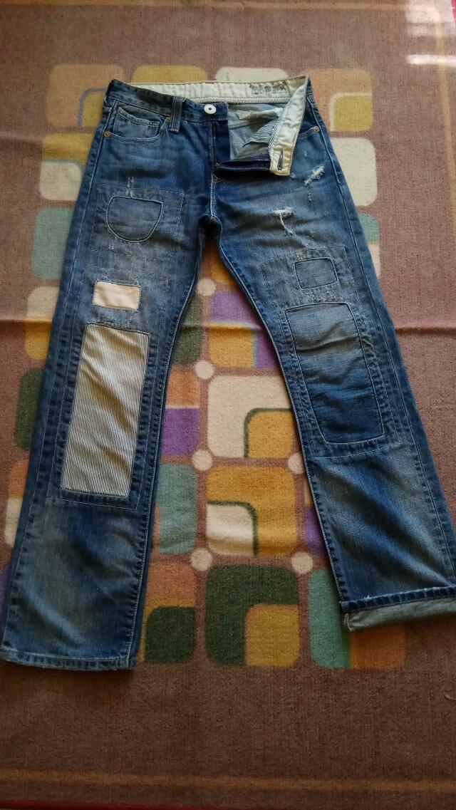 Levi's Jeans 523