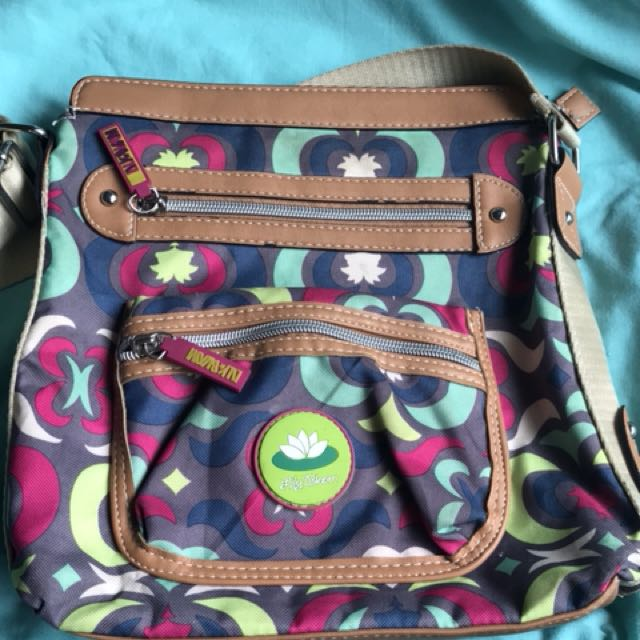 Lilly bloom bag $30