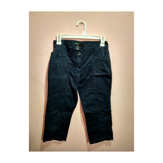 Mango Pants 3/4