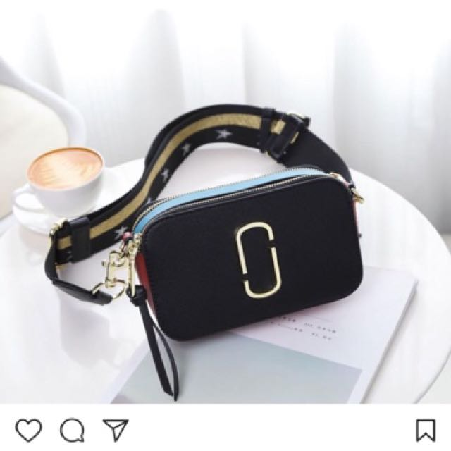 Marc Jacobs Semi Premium