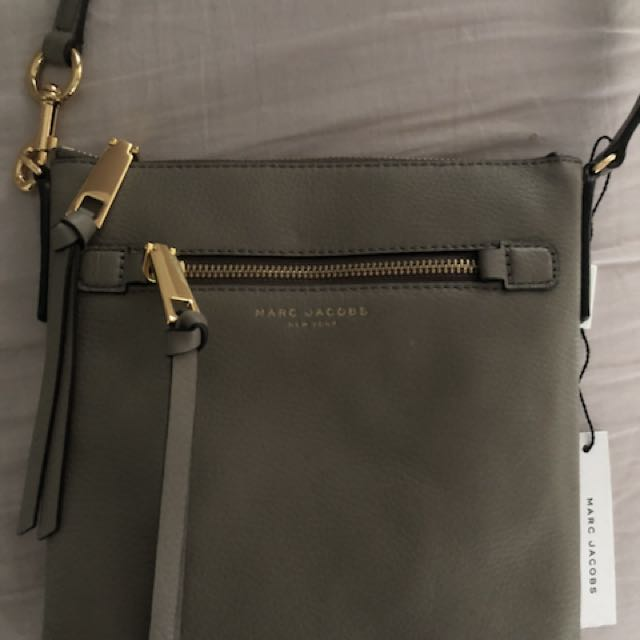 Marc Jacobs sidebag
