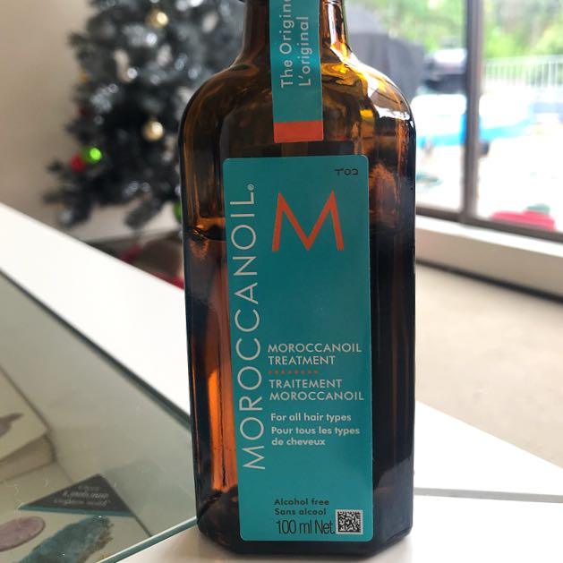 Moroccanoil Treatment - For all hair types 100ml