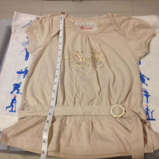 Mossimo Kids Top Size Large