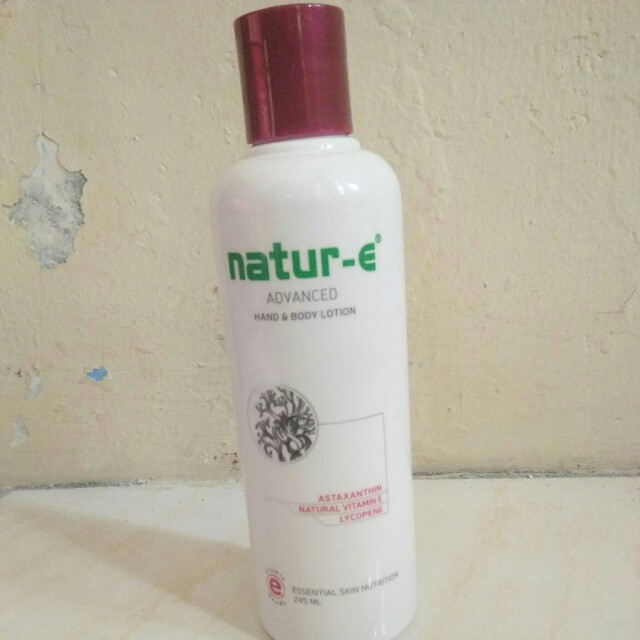 Nature E Advanced 245ml