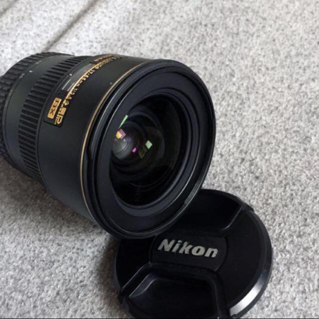 [NEGO] nikkor 17-55mm f2.8