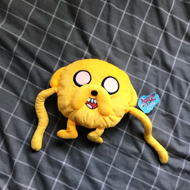 New adventure time stuffed toy