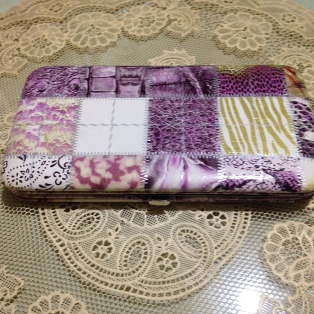 New Arrival wallet