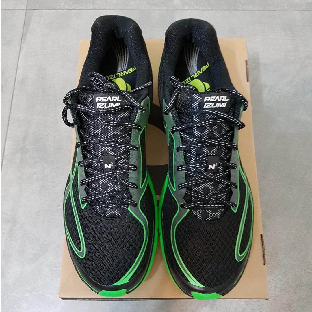 9edbaee2b Free Smartpac  Pearl Izumi Men s Running Shoes (not Nike