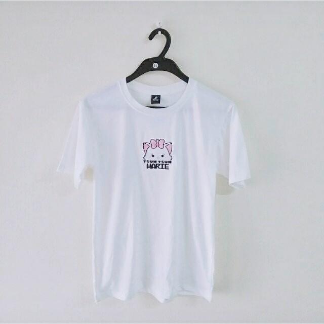 (NEW) Tsum Tsum Marie Tee #Fesyen50