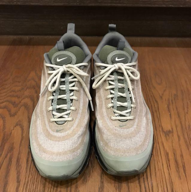 Nike Air Max 97 2013 size US9.5 運動鞋