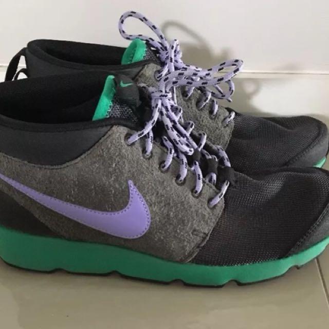 Nike roshe Run trails