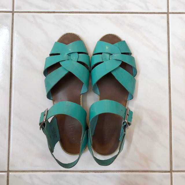 Orbit Sandals size 39