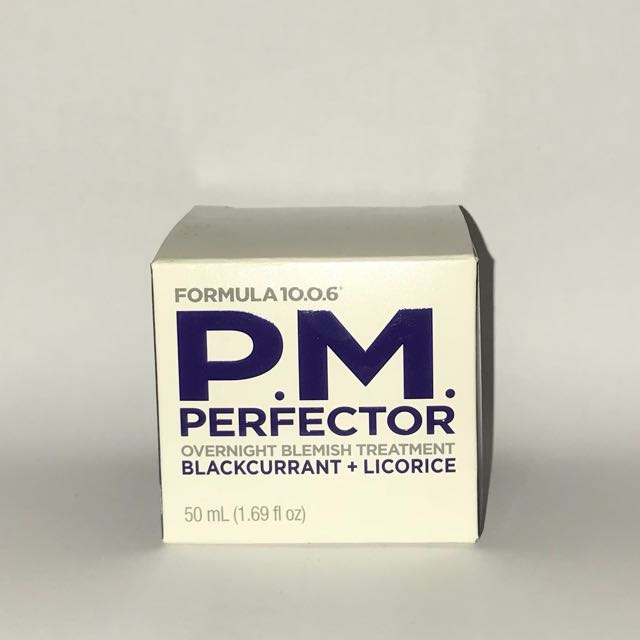 PM Perfector